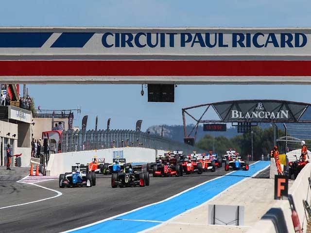 """Đua xe F1, French GP 2018: Ngày trở lại của miền đất hứa cho """"Ngựa chiến"""""""