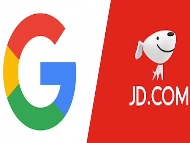 """Google đầu tư nửa tỷ đô cho đối thủ Alibaba, """"rộng đường"""" vào châu Á"""