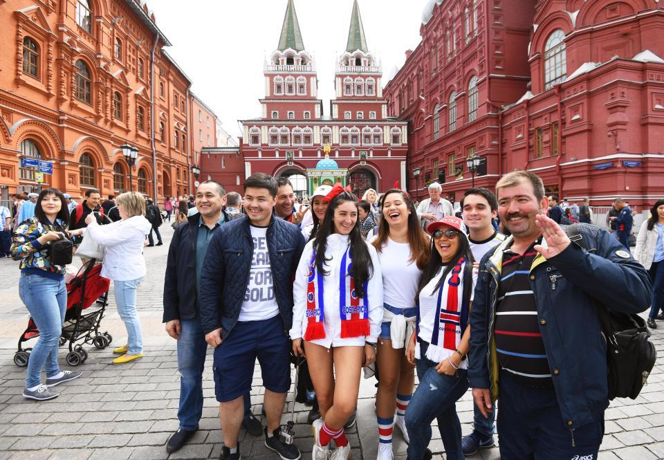 Đừng chỉ tập trung vào World Cup, nước Nga còn có những điểm đến tuyệt vời nhường này - 1