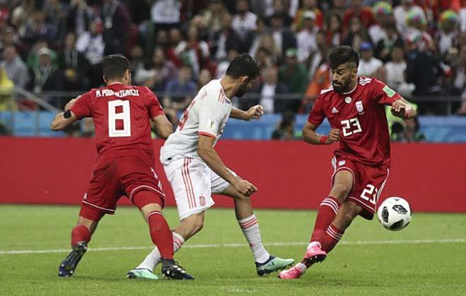 """Kịch bản điên rồ World Cup: Bồ Đào Nha - Ronaldo bị loại, """"Ngựa ô"""" gây sốc - 1"""