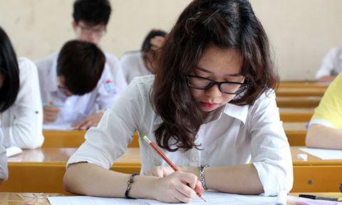 4 lỗi thí sinh mắc phải trong bài thi trắc nghiệm gây mất điểm - 1