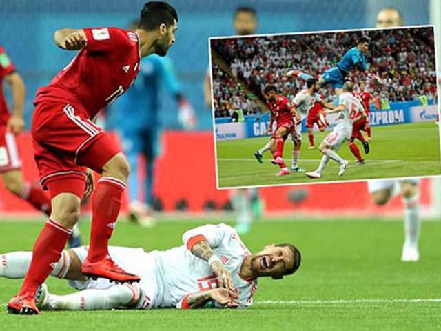 """Tây Ban Nha - Iran: Bàn thắng """"số đỏ"""", hú vía hãm thành (World Cup 2018)"""