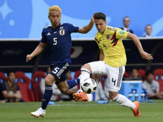 """Nhật Bản tạo địa chấn World Cup: Bắt thóp """"Sư tử Teranga"""", mơ vé knock-out"""