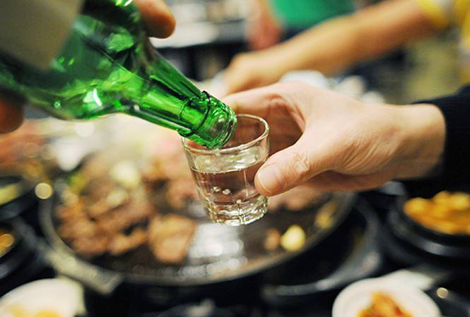 Kết quả hình ảnh cho 7 loại thực phẩm là vua giải rượu, chị nào có chồng hay nhậu nhẹt nên biết để phòng