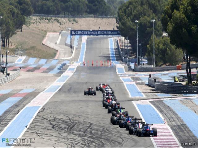 Đua xe F1, French GP 2018: Những kẻ thách thức trong cuộc chiến mới