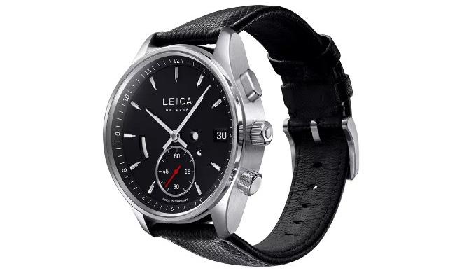Leica giới thiệu smartwatch đầu tiên, sản xuất tại Đức - 1
