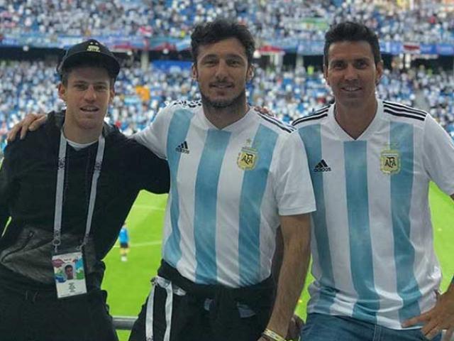 """Xát muối nỗi đau fan Messi, Murray bị phản đòn """"chết điếng"""""""