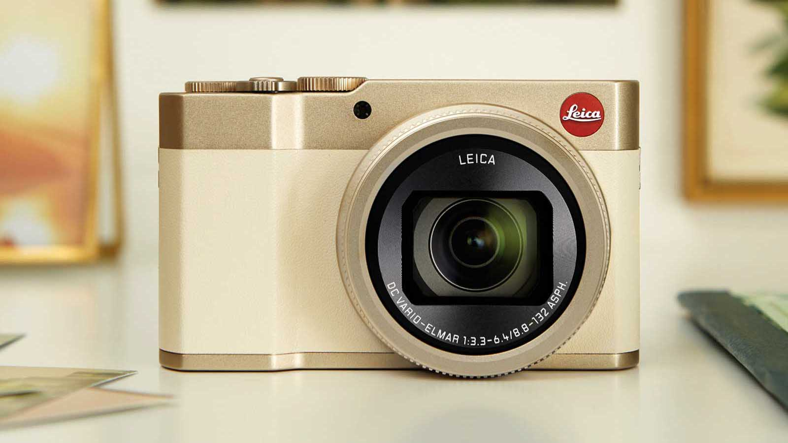 Leica C-Lux với zoom 15x, 20 MP và quay phim 4K ra mắt - 1