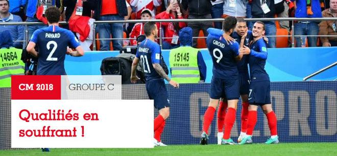 """Pháp thắng nhọc Peru: Quê nhà chê tơi tả, báo chí thế giới vẫn đưa """"lên mây"""" - 1"""