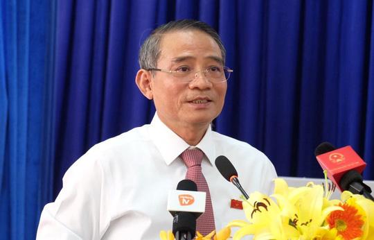 Ủy ban kiểm tra trung ương kiểm tra tài sản Giám đốc Công an Đà Nẵng - 1