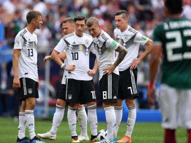 """Dự đoán tỷ số World Cup 23/6: Bỉ dạo chơi, """"Xe tăng"""" Đức khốn khổ"""