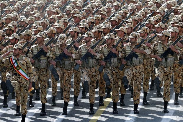 """Iran cảnh báo Mỹ sa lầy như """"chiến tranh Việt Nam"""" ở Syria - 1"""