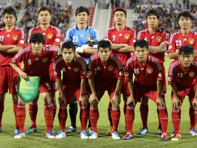 """Vì sao Trung Quốc không thể """"mọc mũi sủi tăm"""" ở World Cup?"""