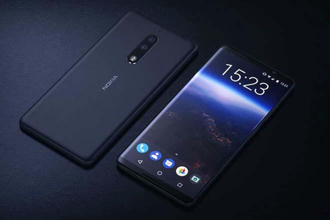 Tất tần tật thông tin về Nokia 9: cũng khủng đấy nhưng vẫn thường thôi! - 1