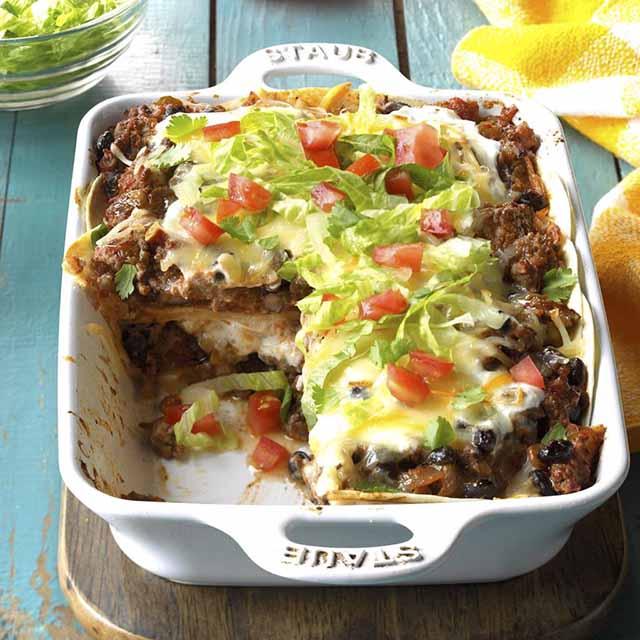 Mexico được đánh giá cao không chỉ trên sân cỏ mà còn cả nền ẩm thực tuyệt vời - 1