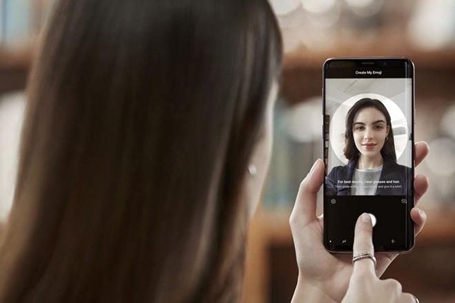 """Galaxy S10 bỏ máy quét mống mắt, dùng công nghệ sinh trắc cực """"độc"""" - 1"""
