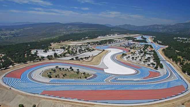 """Đua xe F1-Chạy thử French GP: Mercedes thị uy bằng át chủ bài """"động cơ"""" - 1"""