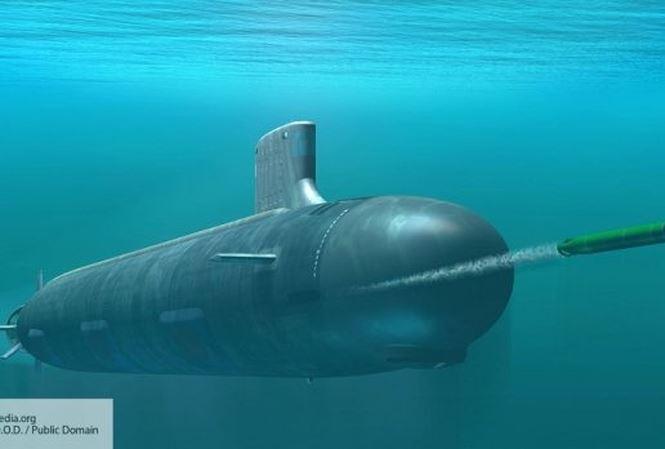 Điều gì khiến báo Mỹ ngưỡng mộ tàu ngầm thế hệ thứ 5 Husky của Nga? - 1