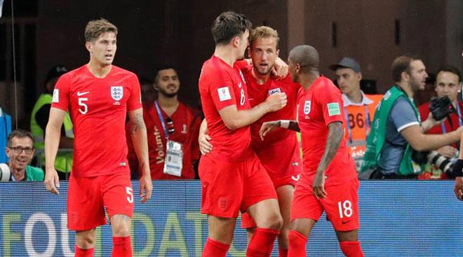 World Cup, Anh - Panama: Nhắm vé sớm, Kane đua Ronaldo - Lukaku - 1