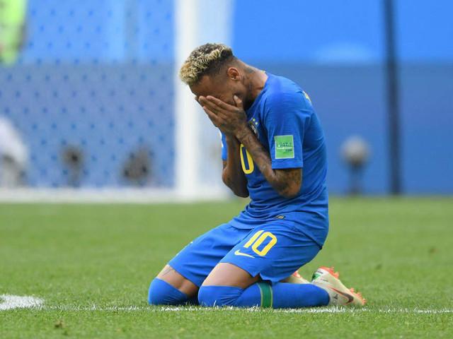 """Kịch bản điên rồ World Cup: Brazil – Neymar đụng """"xe tăng"""" Đức, lo sợ nhất bảng"""