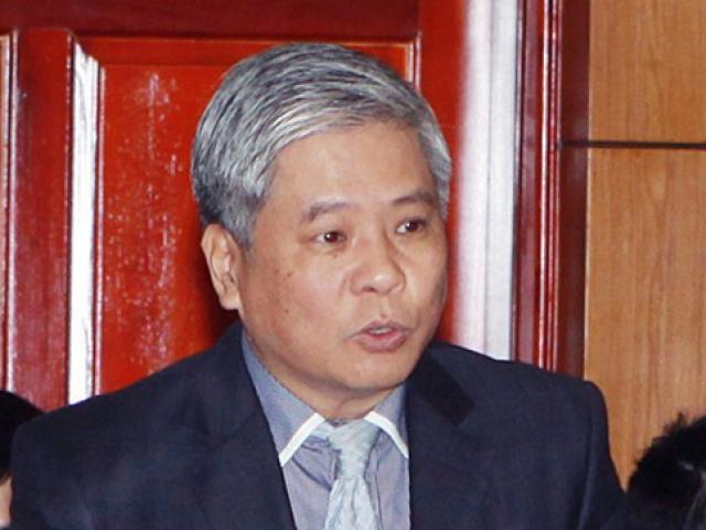 Quan chức nào được triệu tập trong phiên xử cựu phó Thống đốc NHNN?
