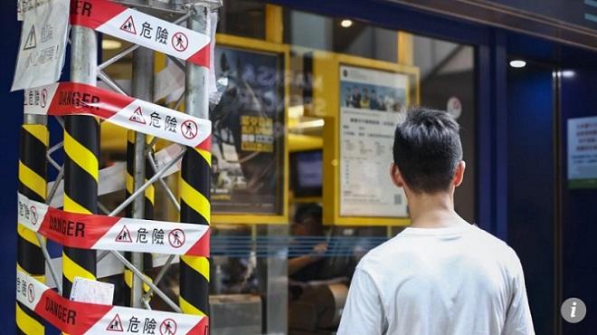 Hong Kong: Bi kịch của những con nghiện cá độ bóng đá mùa World Cup - 1