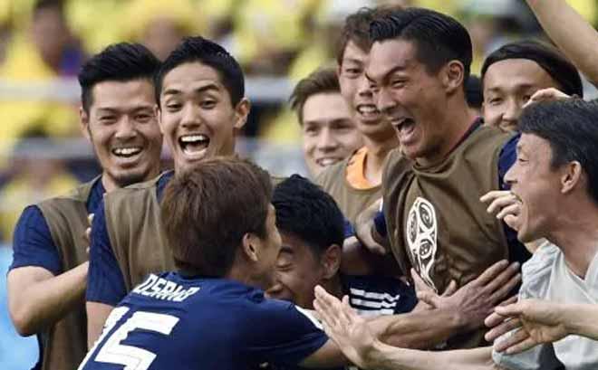 """World Cup 2018 Nhật Bản – Senegal: Thấp bé nhẹ cân khó cản Mane & """"cơn lốc đen"""" - 1"""