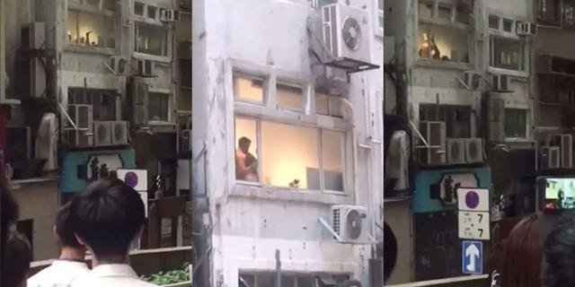 """""""Mây mưa"""" ở cửa sổ, cặp đôi gây bất ngờ vào phút cuối - 1"""