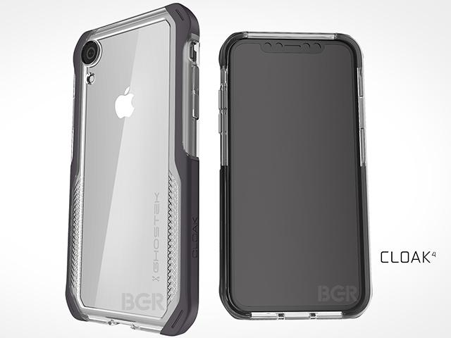 iPhone X giá rẻ lộ diện hình ảnh với camera đơn và màn hình tai thỏ