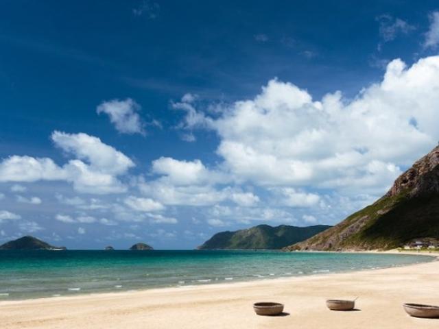 Côn Đảo lọt top những thiên đường biển bình yên nhất châu Á