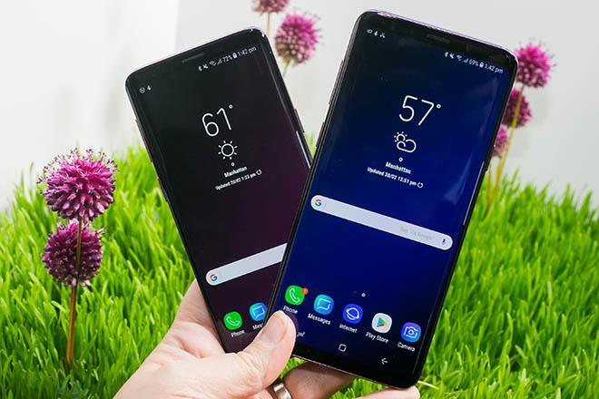 Đánh giá tuổi thọ pin trên smartphone Samsung Galaxy qua các đời - 1
