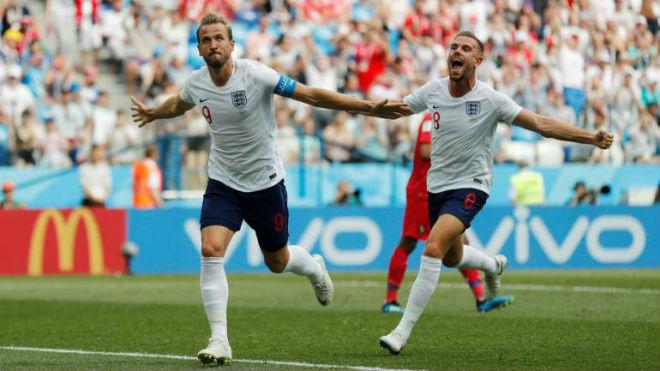 Toan tính của người Anh: Hãy mang Bỉ đến đây! - 1