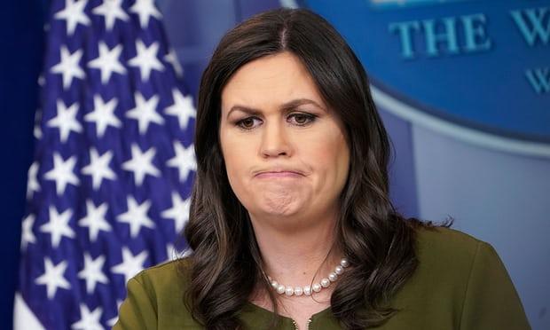 Trump đáp trả dữ dội nhà hàng xua đuổi nhân viên Nhà Trắng - 1