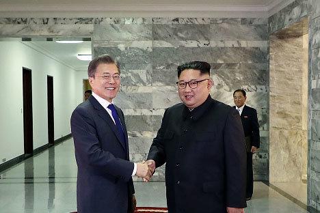 Triều Tiên sẽ đăng cai World Cup? - 1