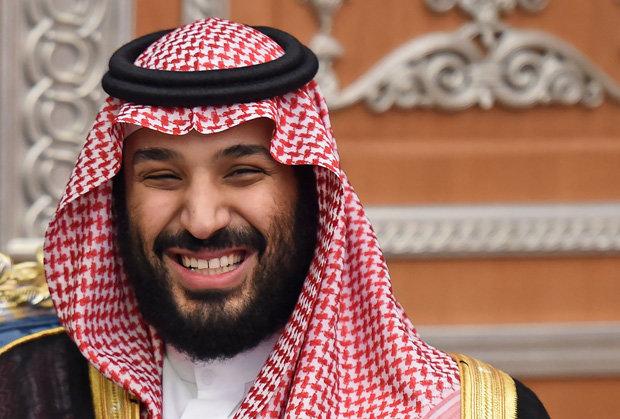 Thái tử Ả Rập Saudi nghĩ gì khi đội tuyển sớm rời World Cup? - 1