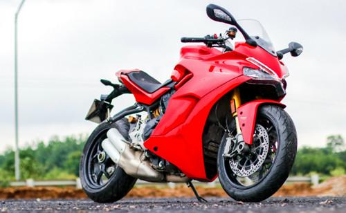 Ducati Supersport và Supersport S bị thu hồi do nguy cơ cháy nổ - 1
