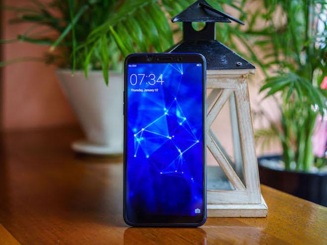 5 smartphone giá rẻ và tính năng cao cấp thay thế iPhone 6 - 1
