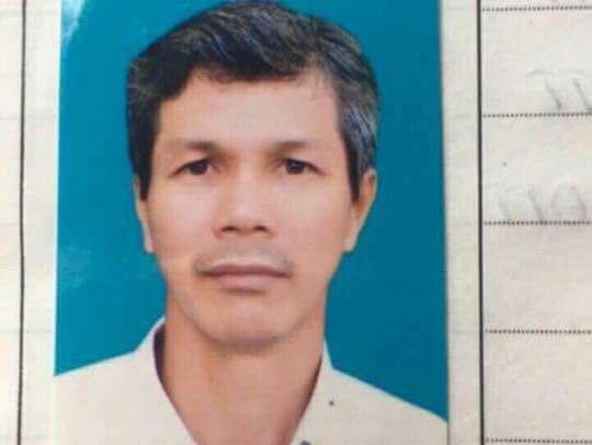 Tin mới vụ thầy giáo sống sót sau 10 ngày mất tích trong rừng - 1