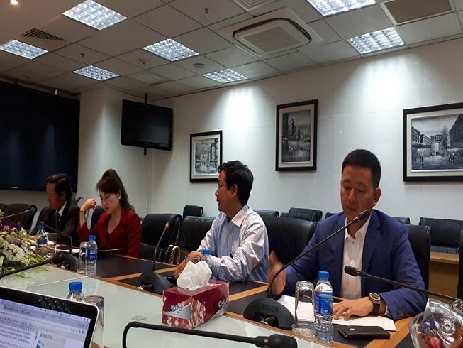 """Vụ 245 tỉ bốc hơi: Bà Chu Thị Bình bất ngờ nhận tiền tạm ứng """"khủng"""" - 1"""