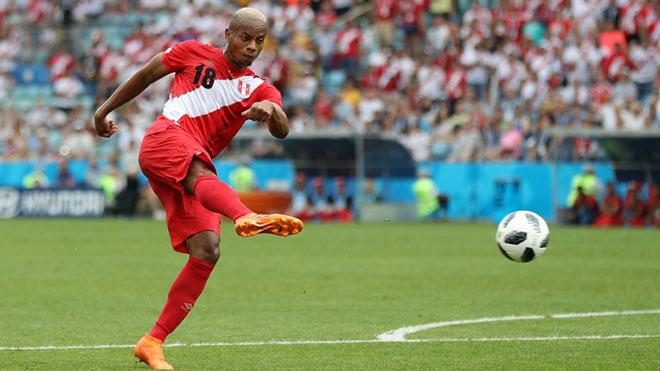 """Australia - Peru: Hai đòn """"chí mạng"""", siêu phẩm bất ngờ (World Cup 2018) - 1"""