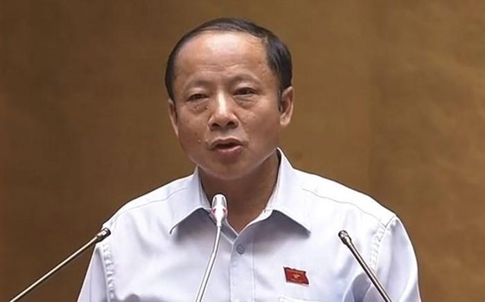 """ĐBQH Nguyễn Văn Thân nói gì khi bị """"quy"""" có 2 quốc tịch? - 1"""