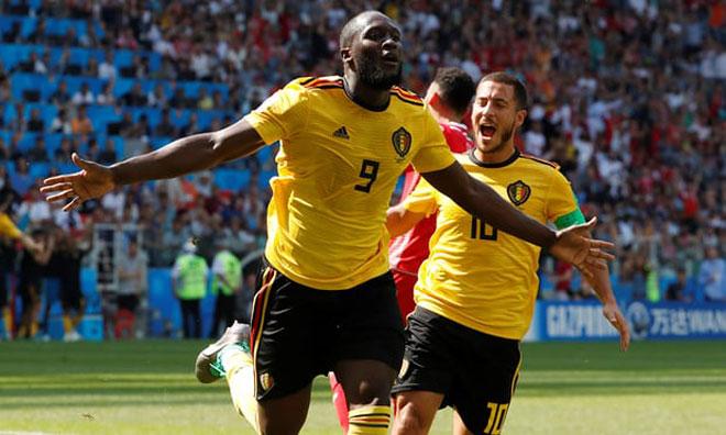 Cú sốc với Lukaku: Chấn thương bí ẩn, nguy cơ mất luôn World Cup - 1