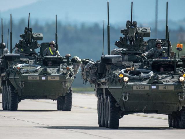 Mỹ: Nếu chiến tranh nổ ra với Nga, NATO thua ngay lập tức