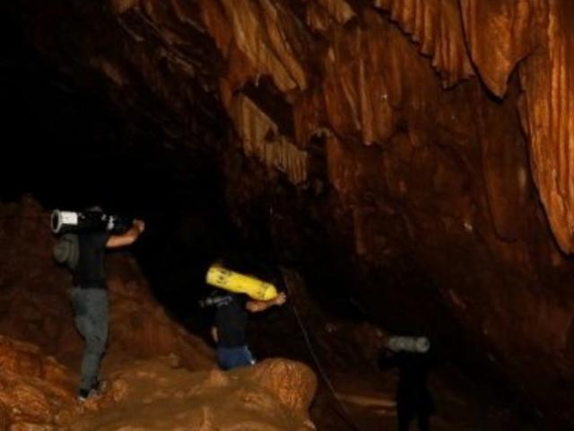 Sự thần bí của hang động nơi cả đội bóng Thái Lan mất tích