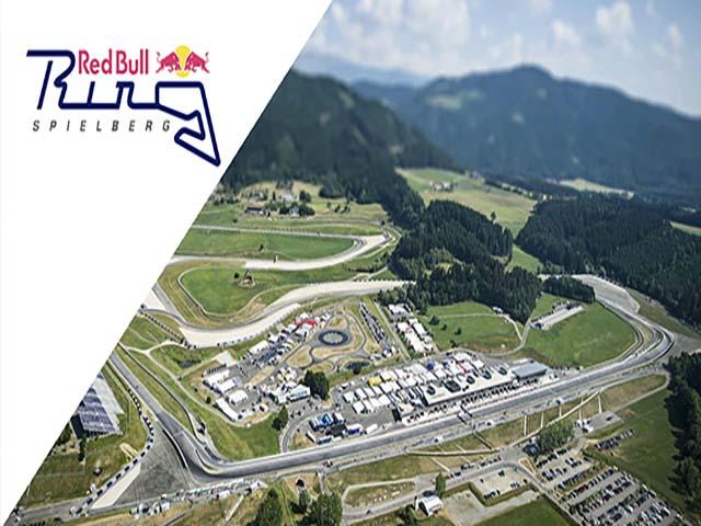 """Đua xe F1, Austrian GP: Tiệm cận mốc thời gian 1 phút """"thần kỳ"""""""
