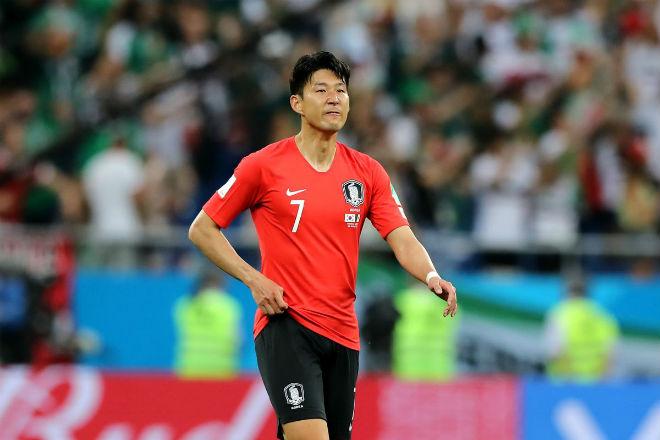 """Chuyển nhượng MU: Gây sốc mua """"Ronaldo Hàn Quốc"""" giá khủng - 1"""