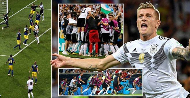 """World Cup, Đức – Hàn Quốc: Chờ xem """"ông trùm"""" châu Âu bung sức - 1"""
