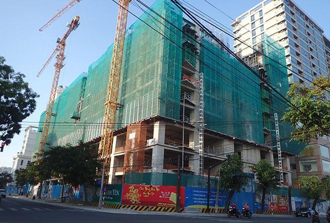 Yêu cầu làm rõ việc đổi hơn 7.000m2 đất 'vàng' dự án BT của Khánh Hòa - 1