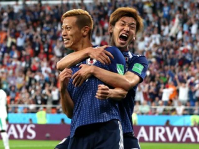 Dự đoán tỷ số World Cup 28/6: Bỉ đè Anh, Nhật Bản oai hùng đi tiếp