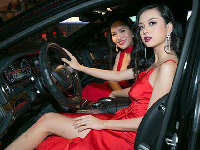 Hoa khôi Ngoại thương, nữ sinh RMIT đẹp nổi bật ở Hoa hậu Việt Nam